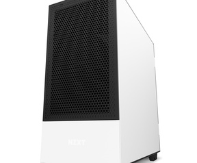 Streaming NZXT H510